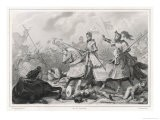 Battle of Agnadello - Lallemand