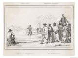 Anabaptists an Anabaptist Baptism in the United States - Langlois