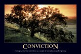 Conviction - Larry McManus