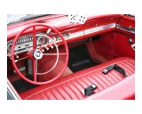 Classic Interior in color - Larry Powell