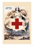 At the Service of All Mankind - Lawrence Wilbur
