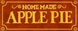 Apple Pie faites maison - Madison Michaels