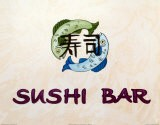 Bar de sushi - Madison Michaels