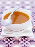 Carrot and Tomato Soup with Pepper - Maja Smend