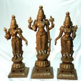 Antique Idols - Manish Swarup