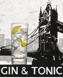 Gin and Tonic Destination - Marco Fabiano