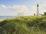 Bill Baggs Cape Florida Lighthouse, Bill Baggs Cape Florida State Park, Key Biscayne, Florida - Maresa Pryor