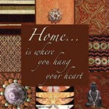 Words to Live By: Home - Marilu Windvand