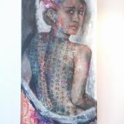 site art - Miki Kaneko