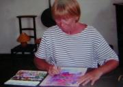 galerie artiste - Brigitte-Noelle