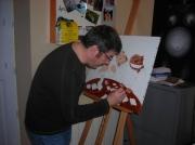 site artiste - Philippe Greffard