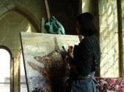 site artistes - Aurelie Delacourt