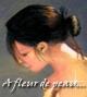 site artistes - A fleur de peau...