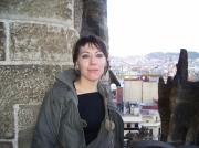site artistes - Aurélie RIZZETTO