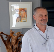 galerie artiste - bernard Troublé