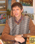 site artistes oeuvre - Sinyavsky Dimitri