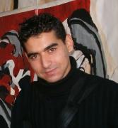 site art - Med Nabil Ben Abdallah