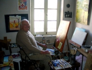 site artiste atelier - LE BERHT