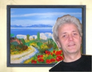 site artiste - Pierre WAGNER