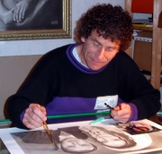 galerie artiste - Jacques Dominé