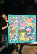 site artistes - Audrey Botbol