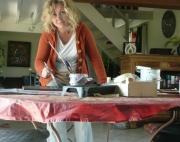 site artiste atelier - Lili v