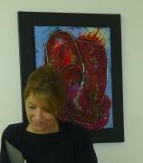 site art - M. Atanassova-Myl�ne