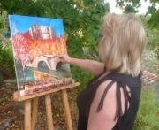site artistes - anna maillard