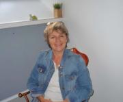 site artiste - Patricia Mawet