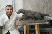 site artistes - Amine SOLTANI