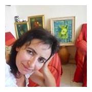 galerie artiste - Zingarella