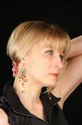 site artiste atelier - Lesya Avershina