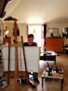 site artiste - PIERRE WUILLAUME