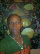 site art - maurice mboa