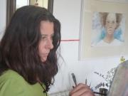 site artistes oeuvre - catherine sourdillon(Kt)