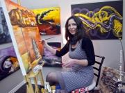 site art - Milene Hertug