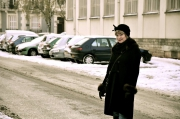 site artistes oeuvre - CLAIRETTE
