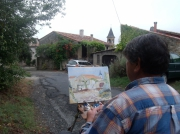 galerie artiste - bernard seifried