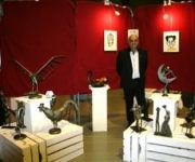 galerie artiste - Jean-Noël OEIL