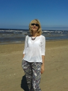 site artiste atelier - Tatjana Barova