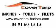 site artistes oeuvre - Covertarp Baches Toiles Filets