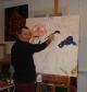 site artistes - Alain Cabot