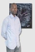 galerie artiste - Junior Ilunga