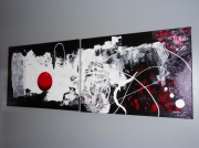 site art - MC Art Abstrait