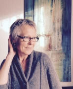 site artistes oeuvre - Christiane Huet.   beda