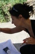 sites artistes - Gersende TESTE