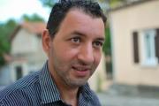 site artistes - Ismael Nouri