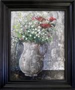 galerie artiste - Roselin-Art
