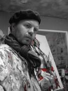 site artistes oeuvre - Christophe MONNIN