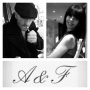site artistes - Akila & Farid